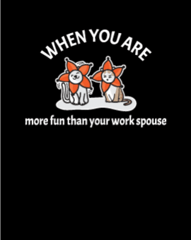 Work Spouse