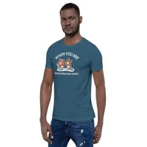Men's More Fun Than Your Cousin T-Shirt